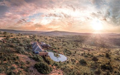 Lengishu: A private home for travellers in Kenya's most successful rhino sanctuary